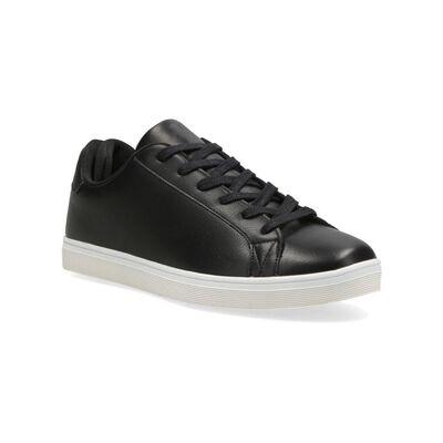 Zapato Casual Hombre Az Black