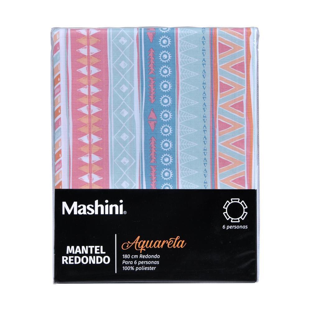 Mantel Mashini Trival image number 2.0