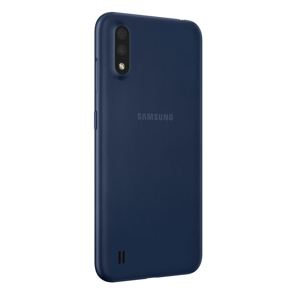 Smartphone Samsung A01 Azul / 32 Gb / Liberado image number 3.0