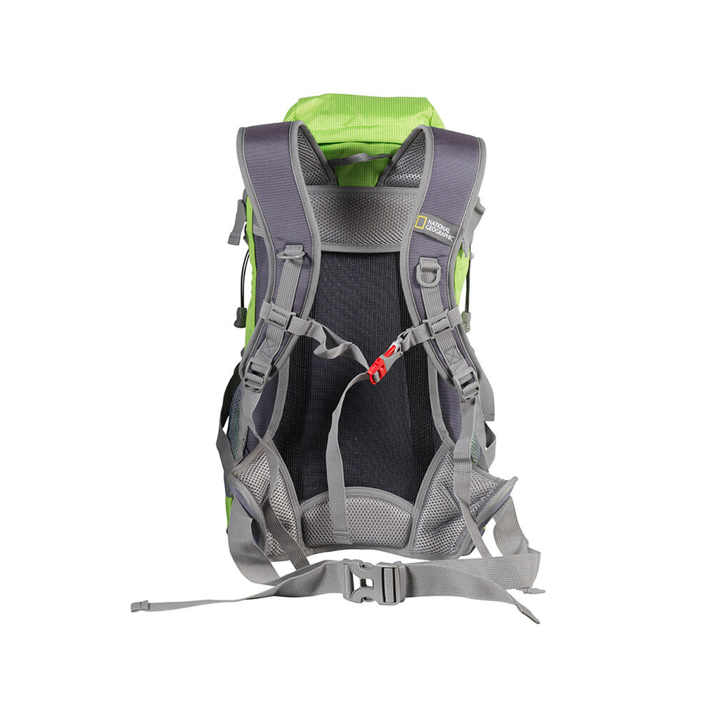 Mochila Outdoor National Geographic Mng4281 image number 2.0