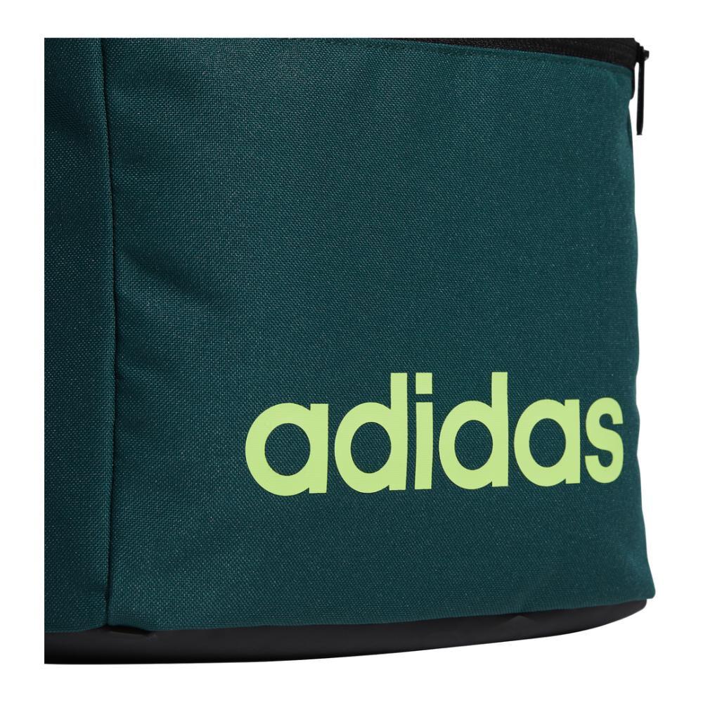 Mochila Unisex Adidas Linear Classic Daily image number 4.0
