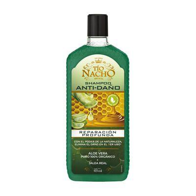 Shampoo Tío Nacho / 415 Ml