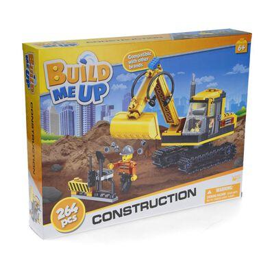 Bloques De Encaje Hitoys Construccion