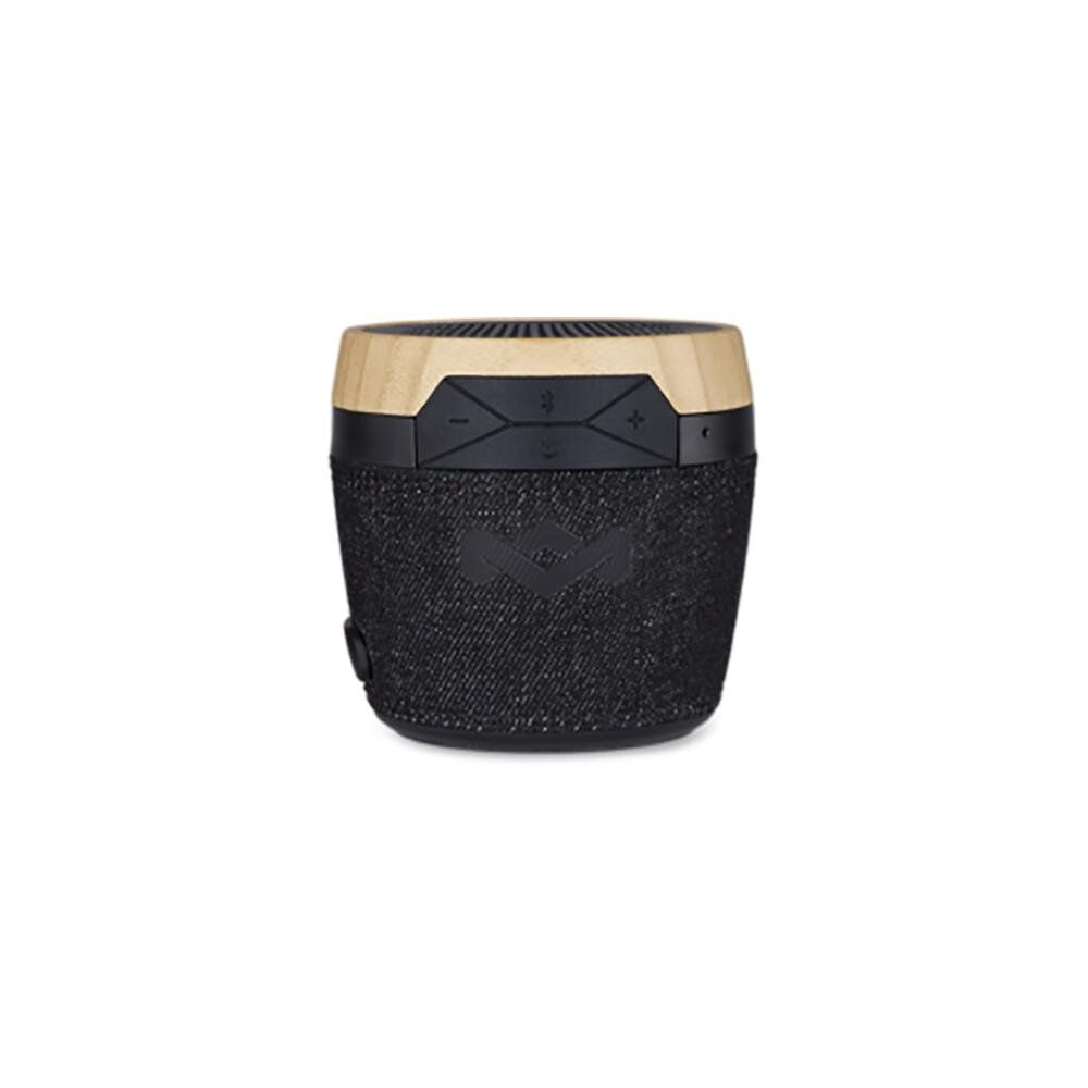 Parlante Bluetooth Marley Chant Mini Signature Black image number 1.0