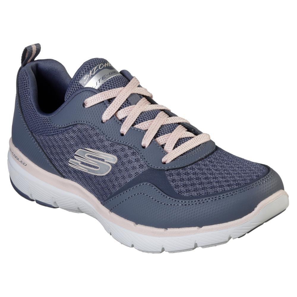 Zapatilla Running Mujer Skechers Flex Appeal 3.0-go Forward image number 0.0