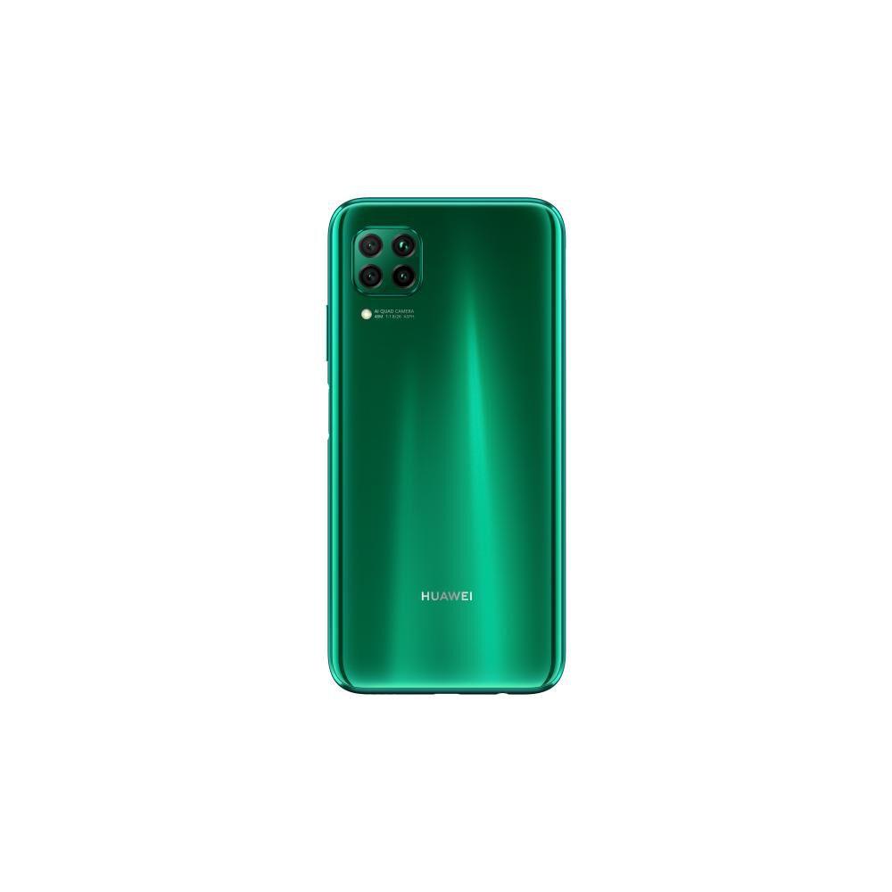 Smartphone Huawei P40 Lite  Verde  /  128 Gb image number 1.0