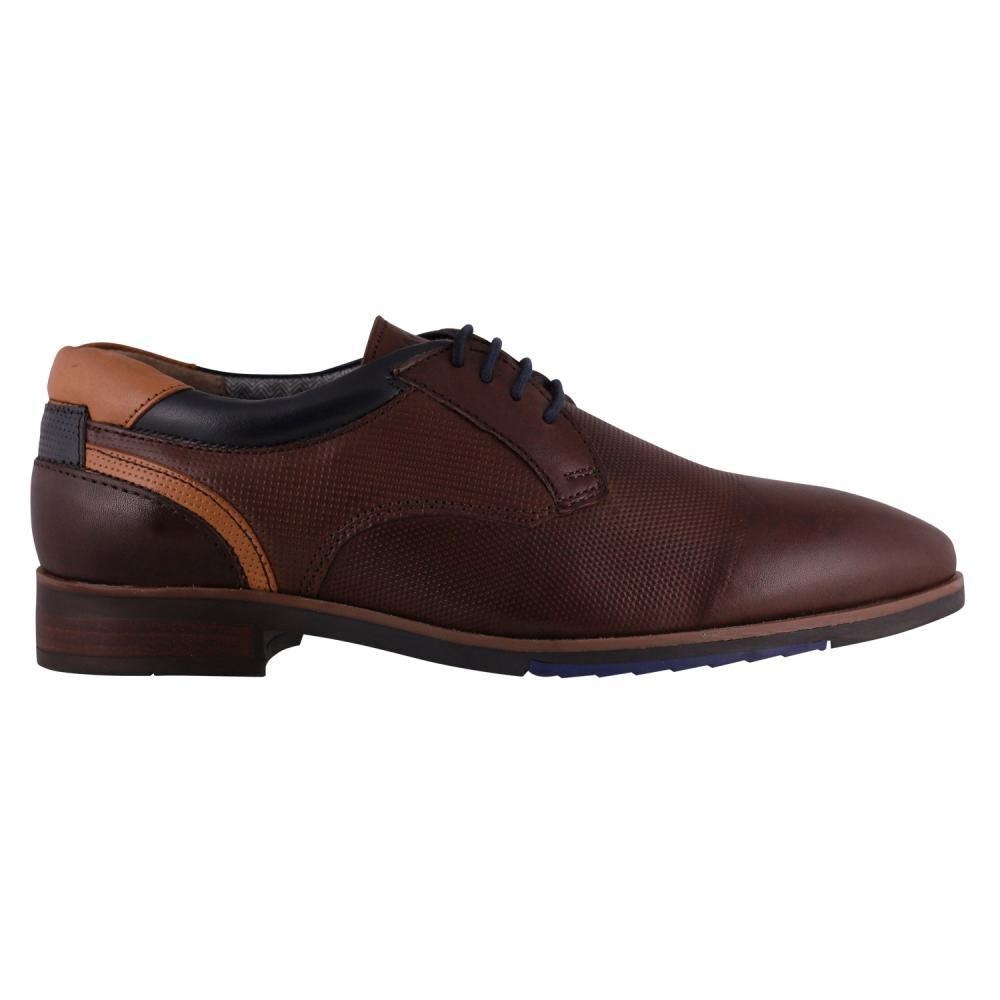 Zapato De Vestir Hombre Fagus image number 0.0