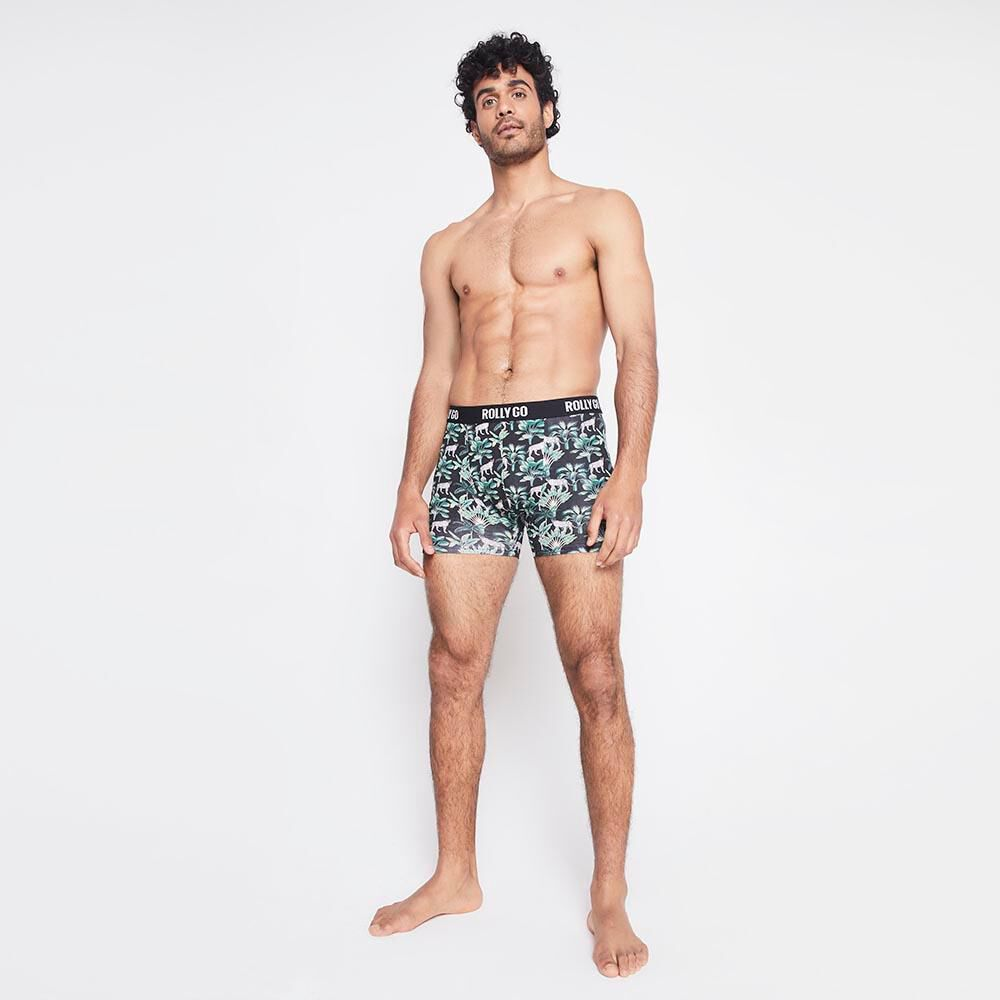 Pack Boxer Hombre Rolly Go image number 0.0