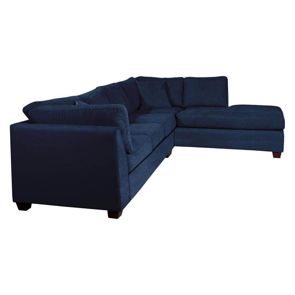 Sofa Seccional Casaideal Padua / 5 Cuerpos image number 2.0