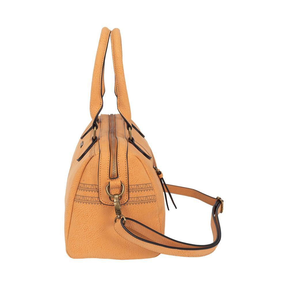 Cartera Mujer Secret Palermo Satchel Bag image number 4.0