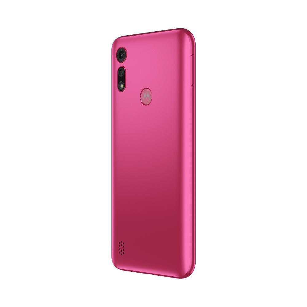 Smartphone Motorola E6i / 32 Gb / Liberado image number 3.0