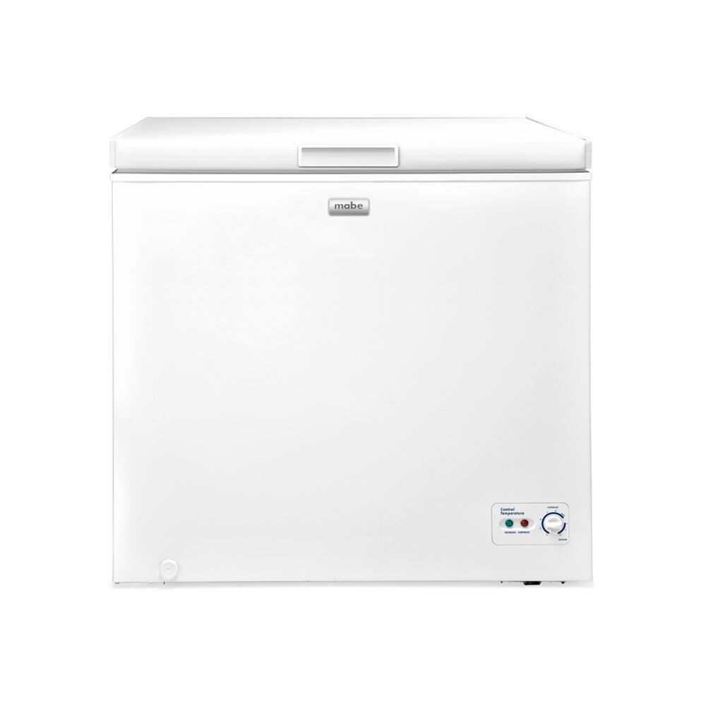 Freezer Horizontal Mabe FDHM150BY1 / Frío Directo / 145 Litros image number 0.0