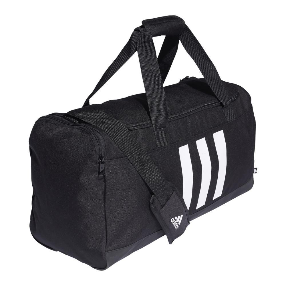 Bolso Unisex Adidas Essentials 3 Stripes Duffel Bag M image number 1.0