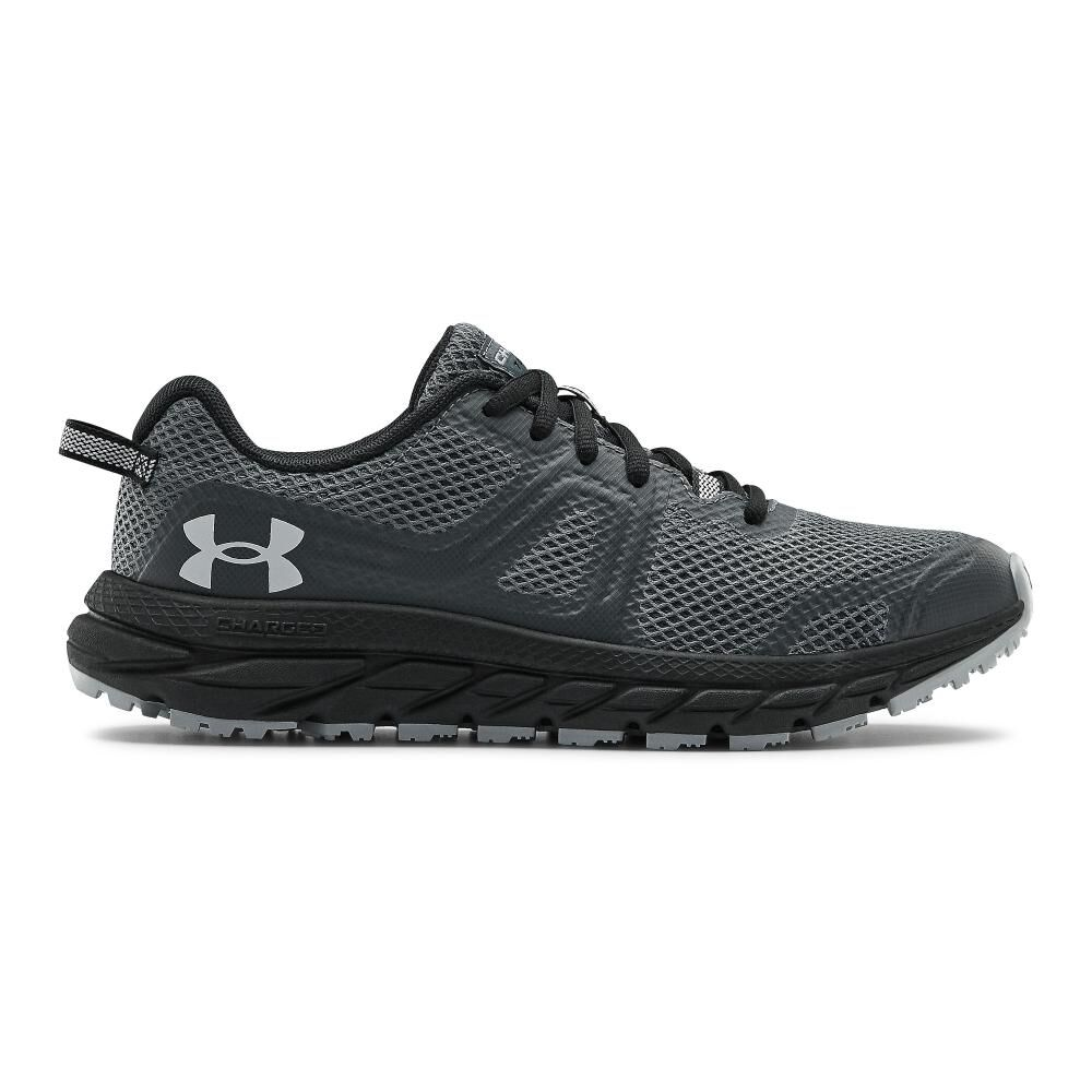 Zapatilla Running Mujer Under Armour Charged Tacooa image number 0.0