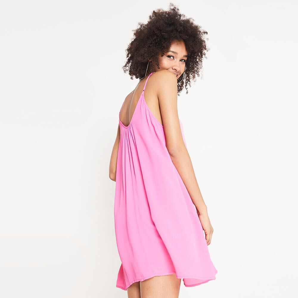 Vestido Mujer Rolly Go image number 2.0