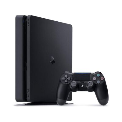 Consola Sony Ps4 Slim 1 TB