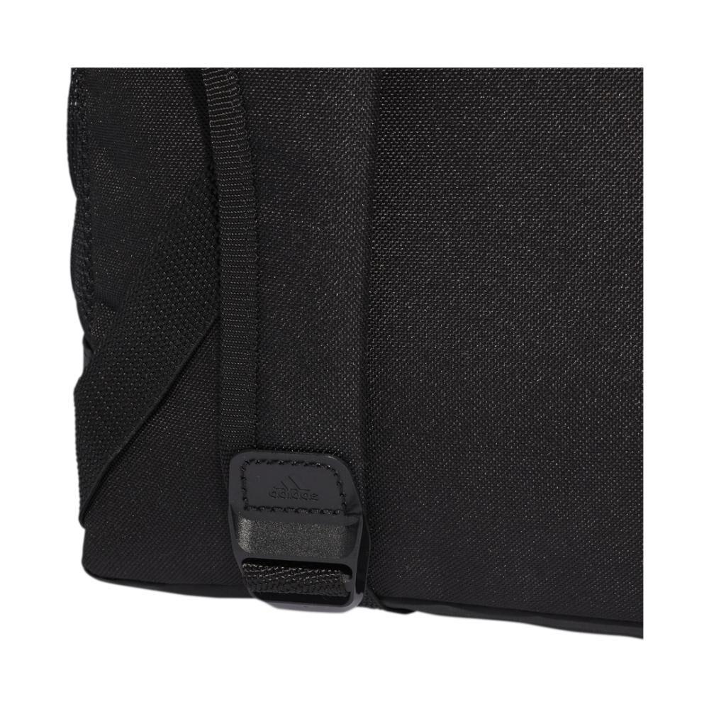 Mochila Unisex Adidas Essentials 3-stripes Backpack image number 4.0