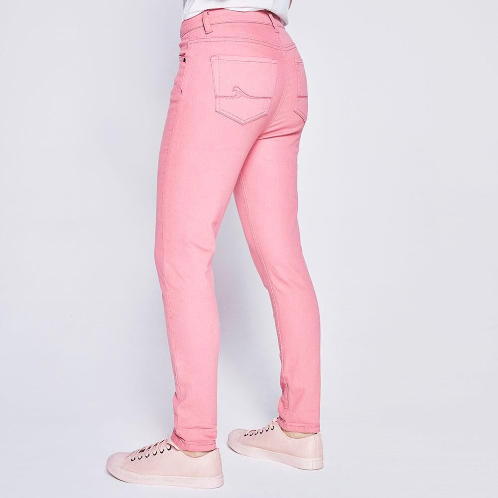 Jeans  Mujer Ocean Pacific image number 2.0