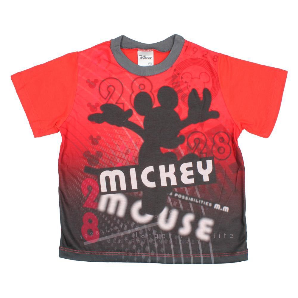 Pijama Niño Mickey image number 1.0