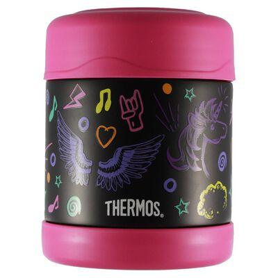 Termo De Comida Thermos F3008-D1 / 300 Ml