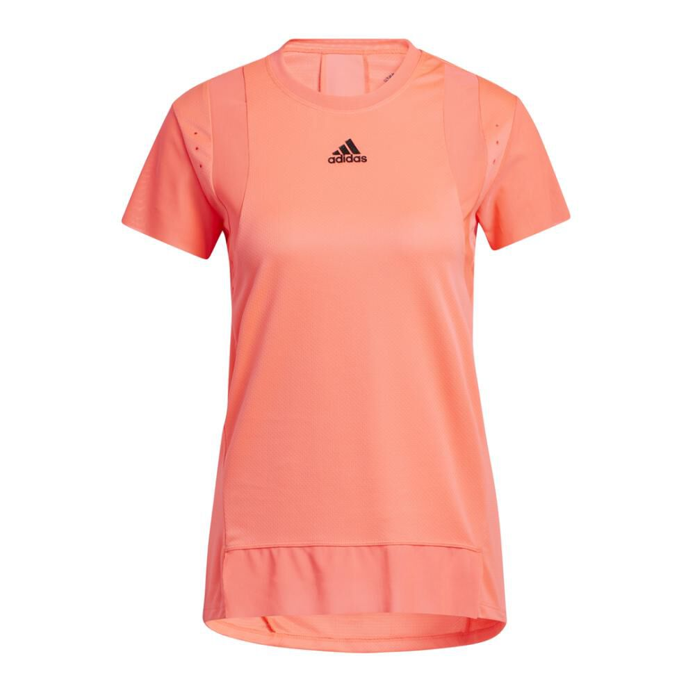 Polera Mujer Adidas De Entrenamiento Heat.rdy image number 7.0