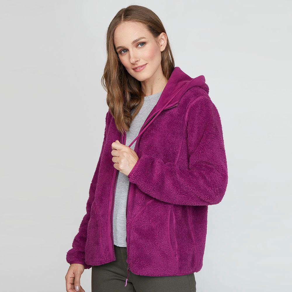 Chaqueta  Mujer Geeps image number 0.0