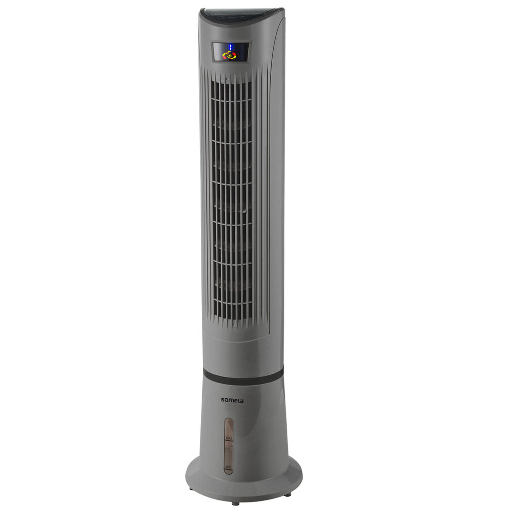Enfriador De Aire Somela Air Cooler AC2000 image number 0.0