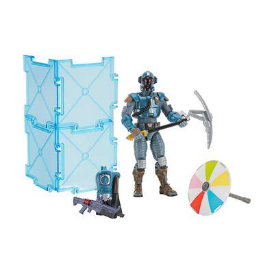 Figura De Accion Fortnite Pack The Visitor S2