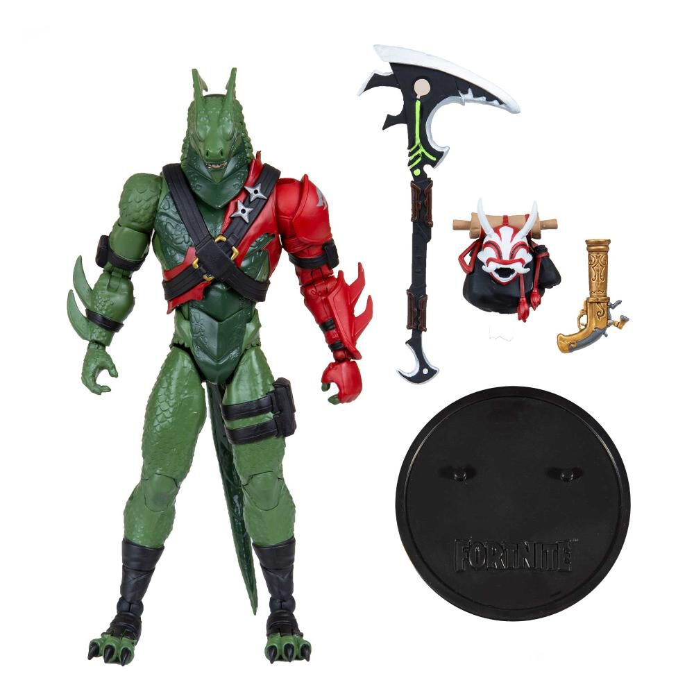 "Fnt10725 Fig Accion Fornite 7""Hybri"