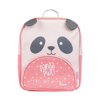 Bolso Infanti Panda