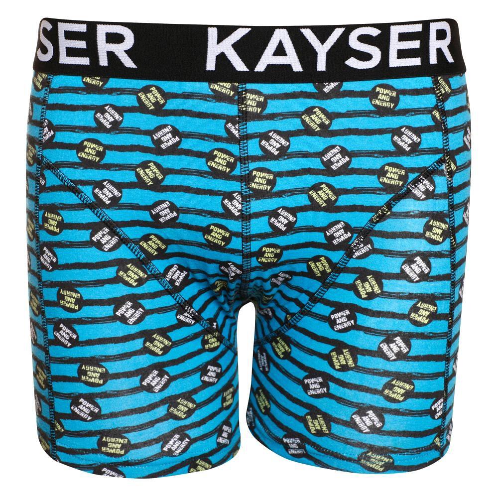 Pack Boxer Hombre Kayser / 3 Unidades image number 5.0