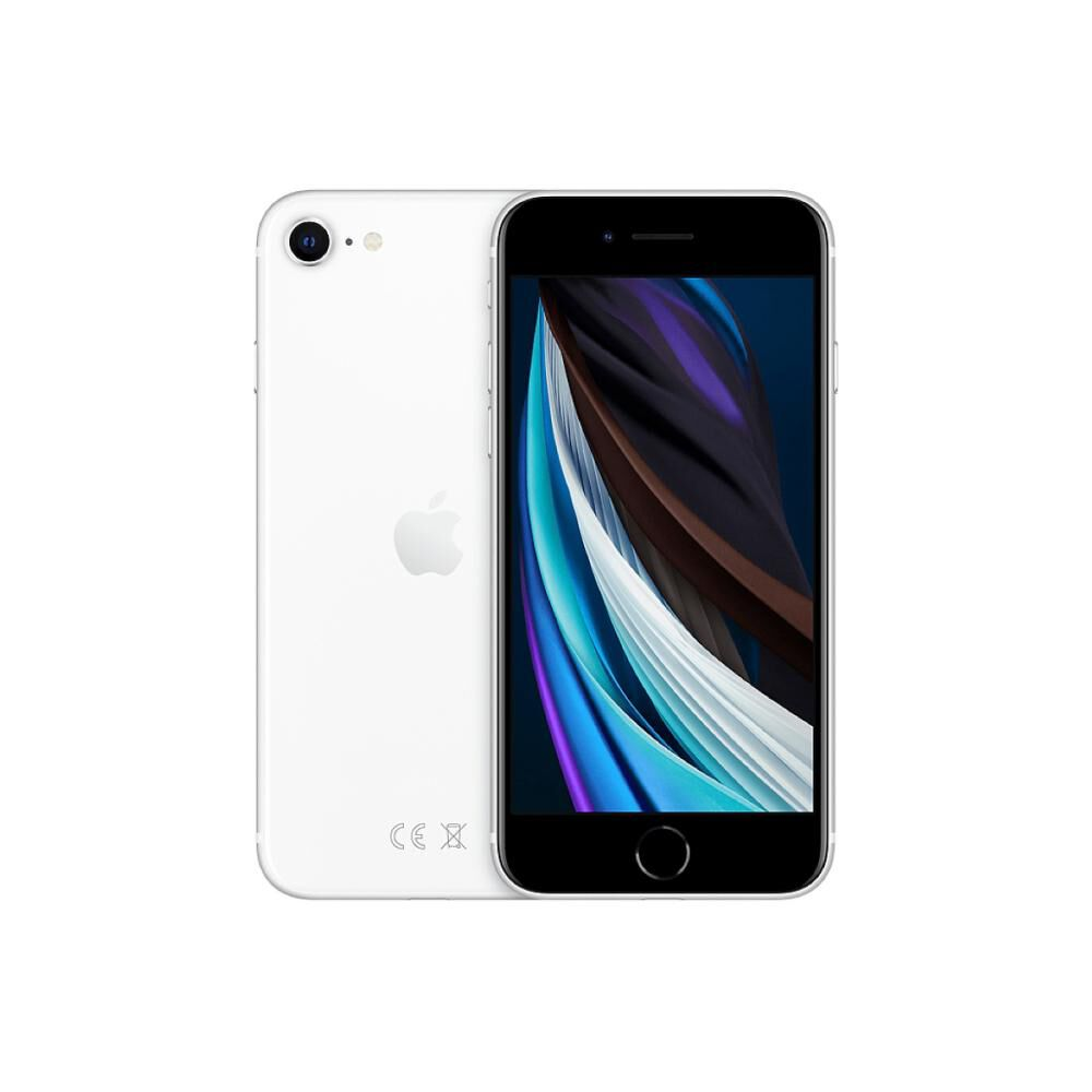 Smartphone Apple Iphone Se Reacondicionado Blanco / 64 Gb / Liberado image number 0.0