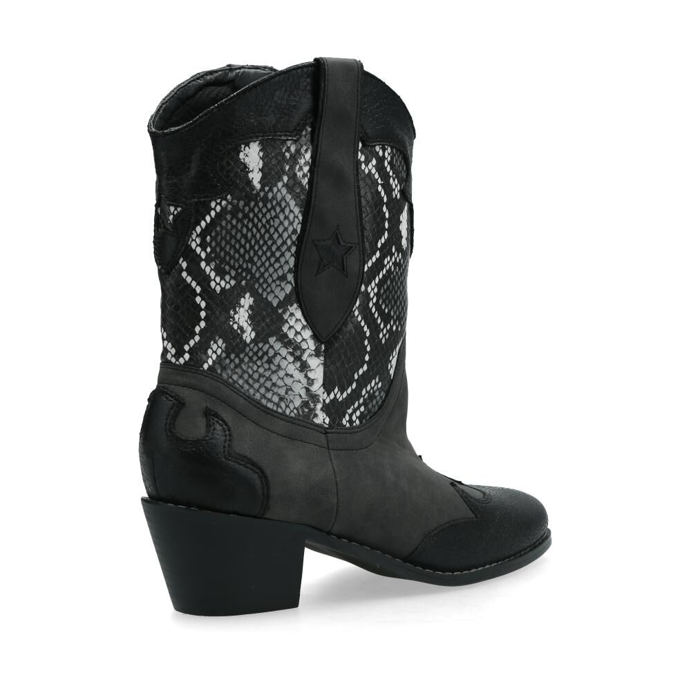 Bota Mujer Rolly Go image number 2.0