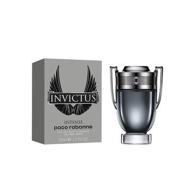 Perfume Paco Rabanne Invictus Intense / 50 Ml / Edt /