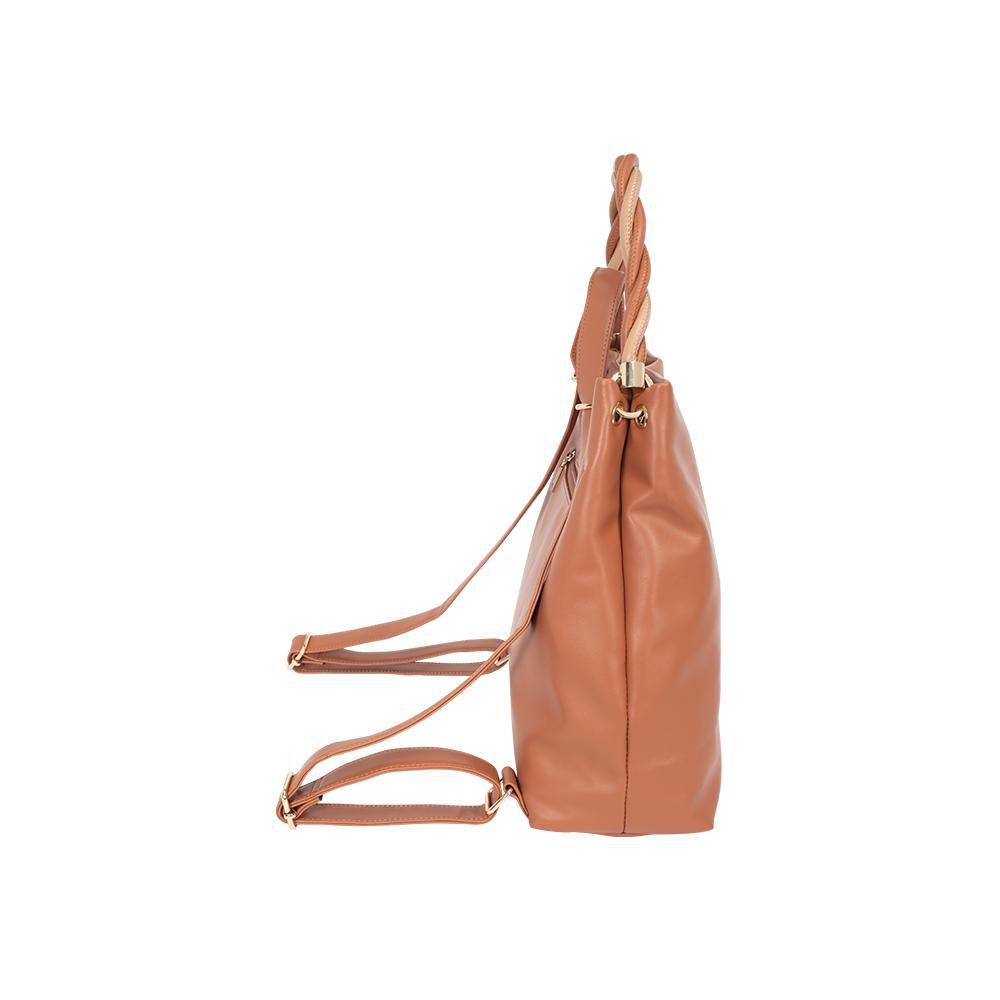 Mochila Mujer Secret Galicia Convertible Backpack image number 5.0