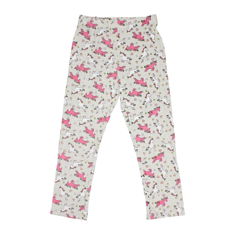 Pijama Niña Topsis image number 2.0