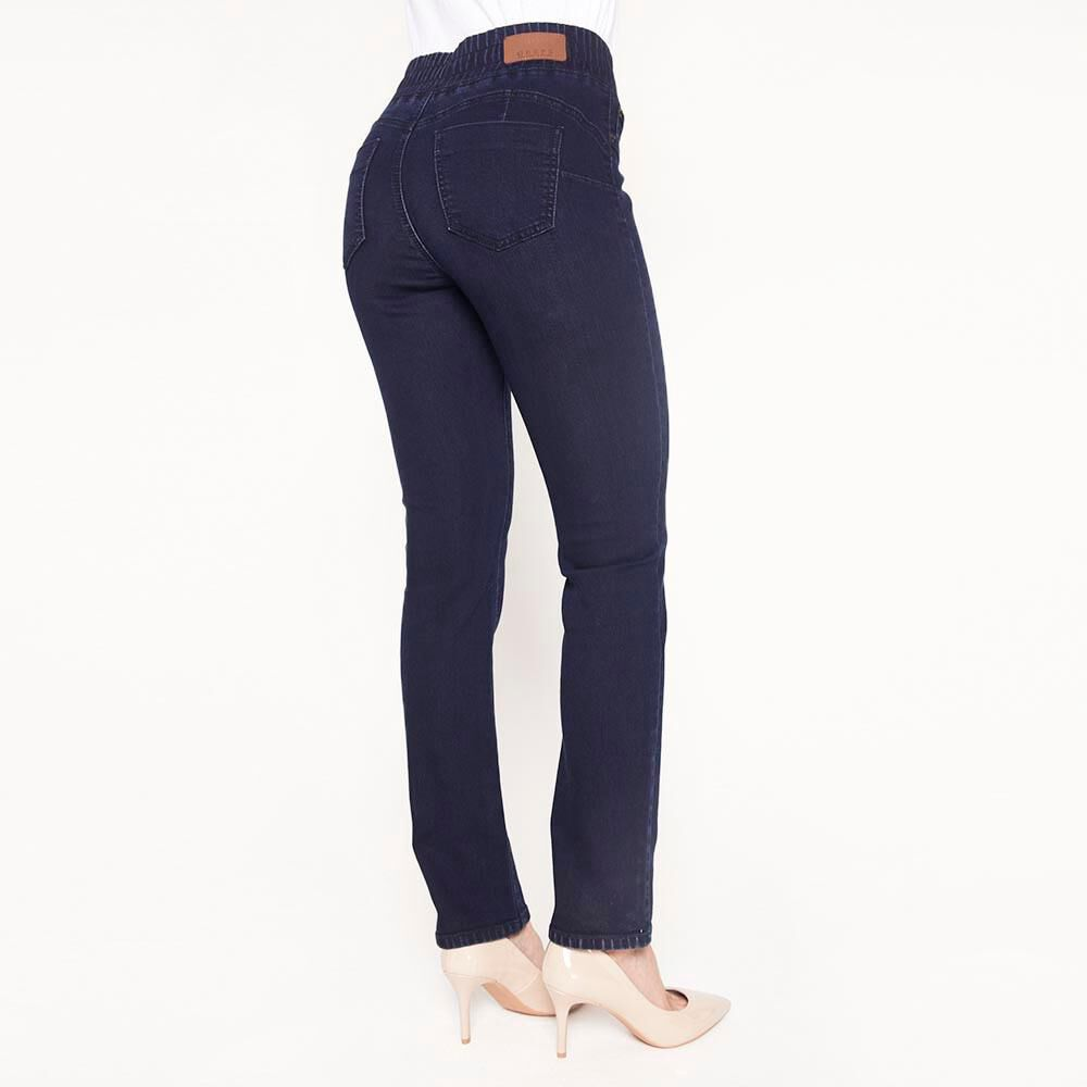 Jeans  Mujer Geeps image number 2.0