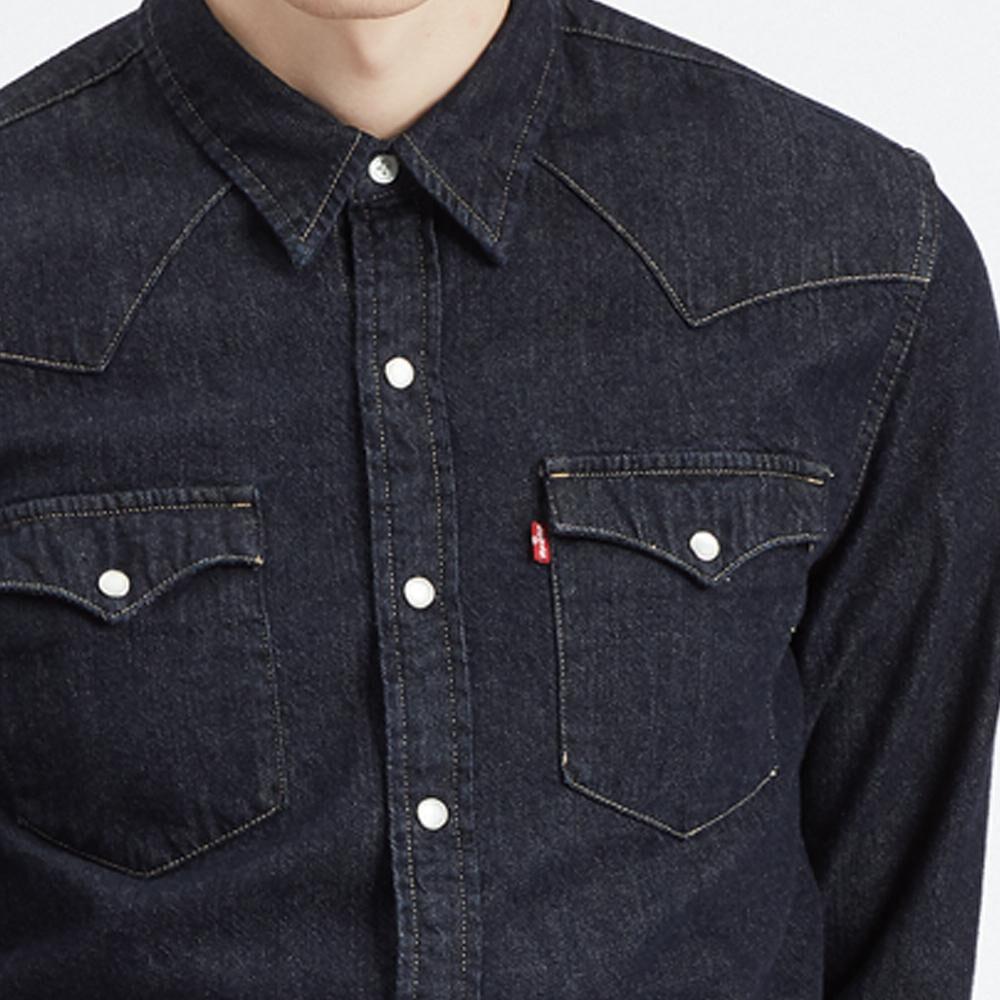 Camisa Denim Hombre Levi´S image number 2.0