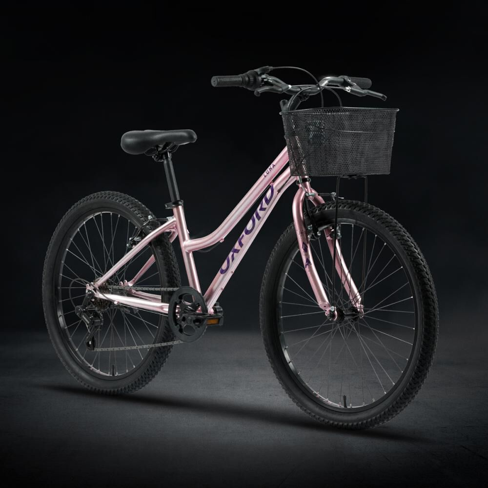 Bicicleta De Paseo Oxford Aro 24 image number 1.0