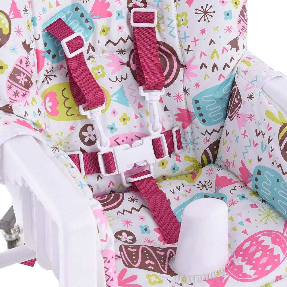 Silla De Comer Baby Way Bw-812P18 image number 5.0