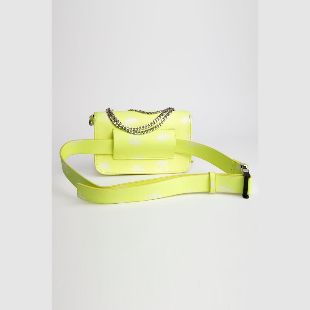 Banano Cintura Mujer Ngx 10021284 image number 3.0