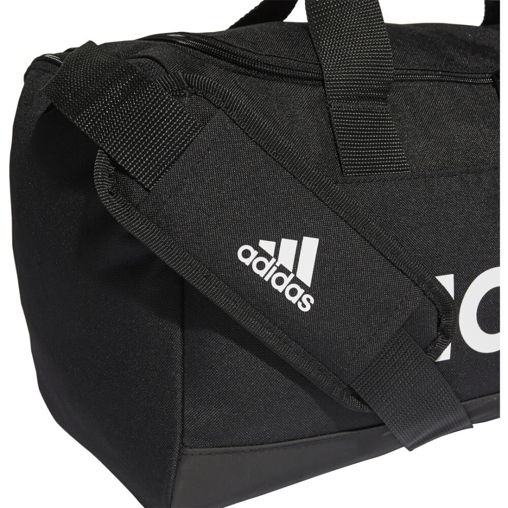 Bolso Unisex Adidas Essentials Duffel Bag Xs / 25 Litros image number 4.0