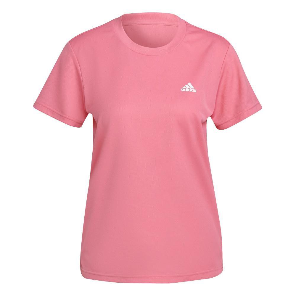 Polera Mujer Adidas Sport image number 5.0