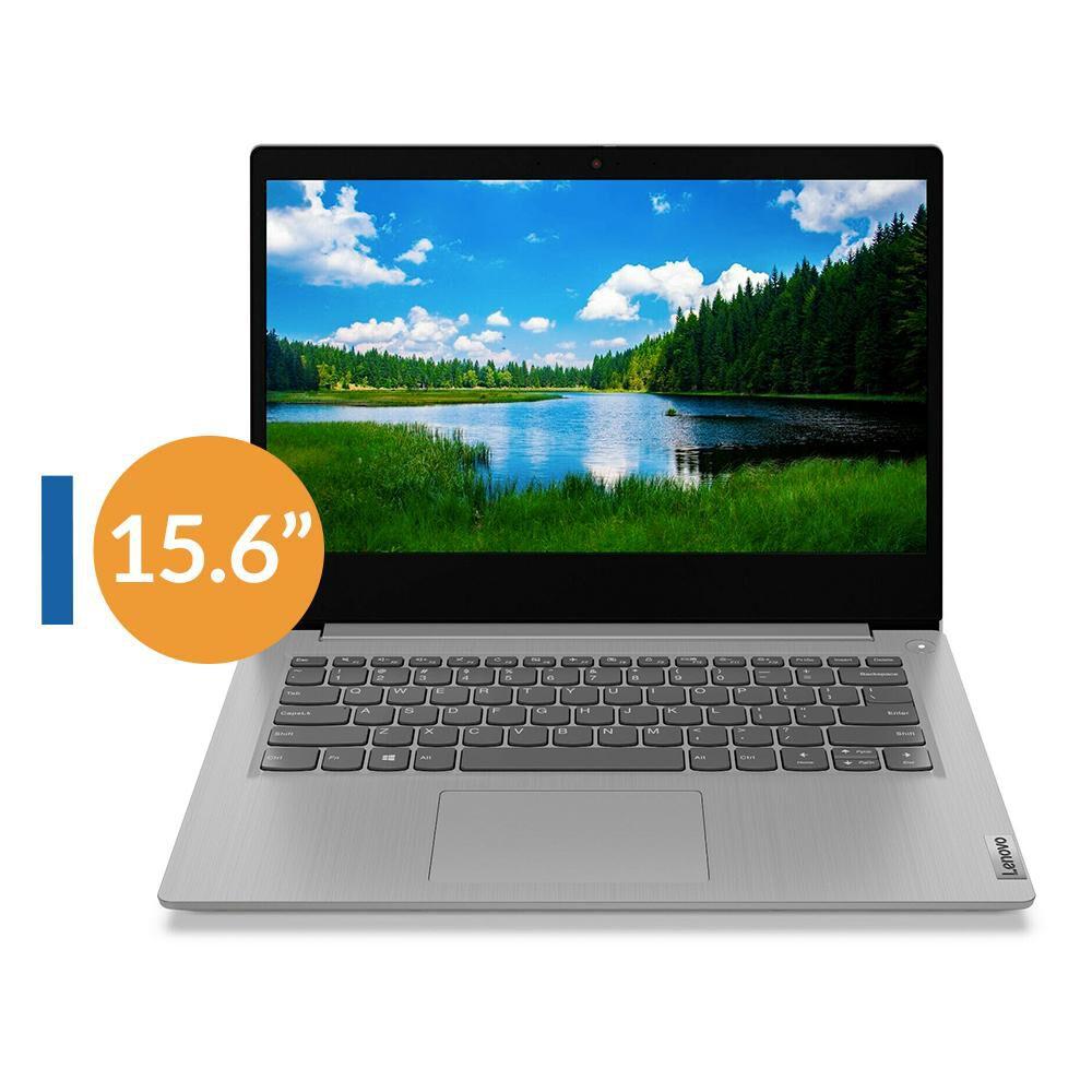 "Notebook Lenovo Ideapad 3 / Grey / Amd Ryzen 7 / 12 Gb Ram / 512 Gb Ssd / 15.6 "" / Teclado En Inglés image number 0.0"