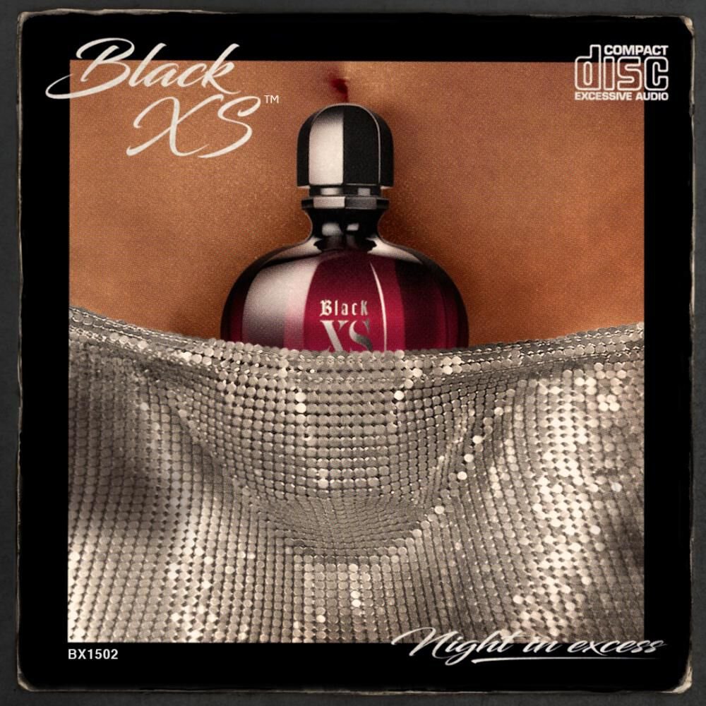 Black Xs For Her 30Ml Edp image number 5.0