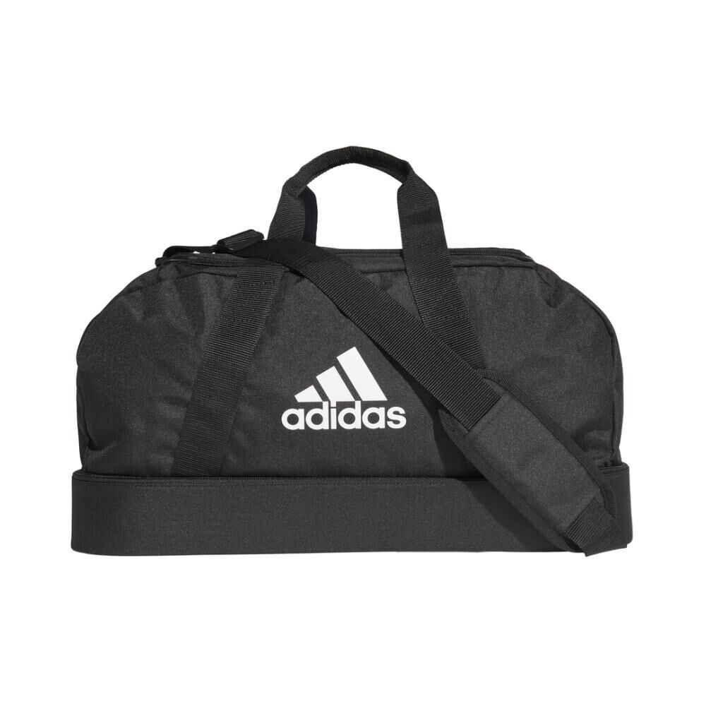 Bolso Unisex Adidas Tiro Duffel / 30.7 Litros image number 0.0