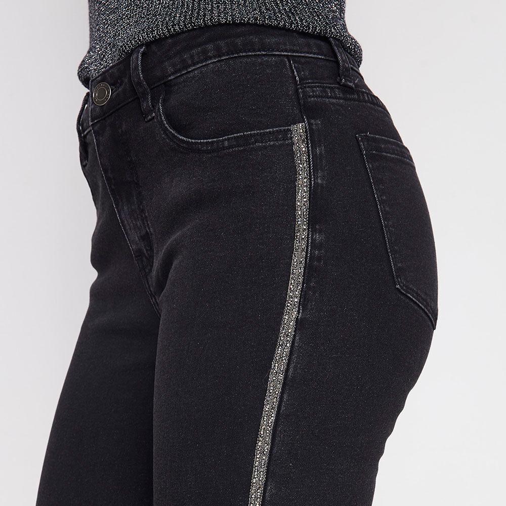 Jeans Regular Mujer Kimera image number 3.0
