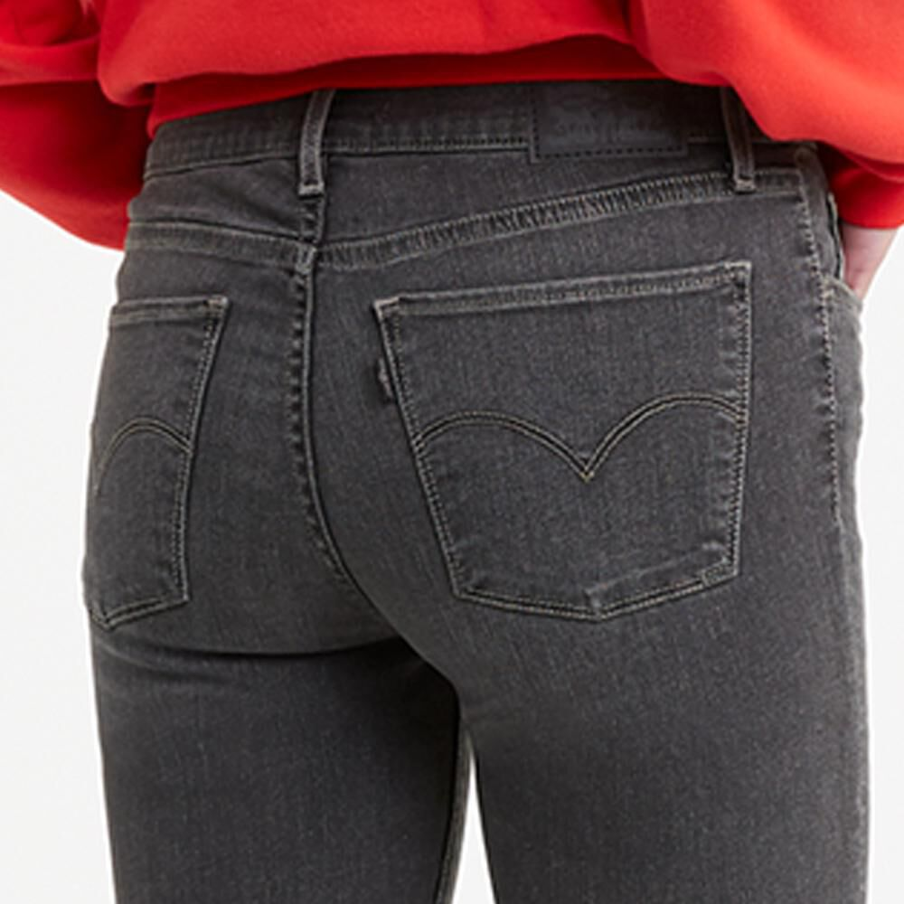 Jeans Mujer Super Skinny Levi's image number 3.0