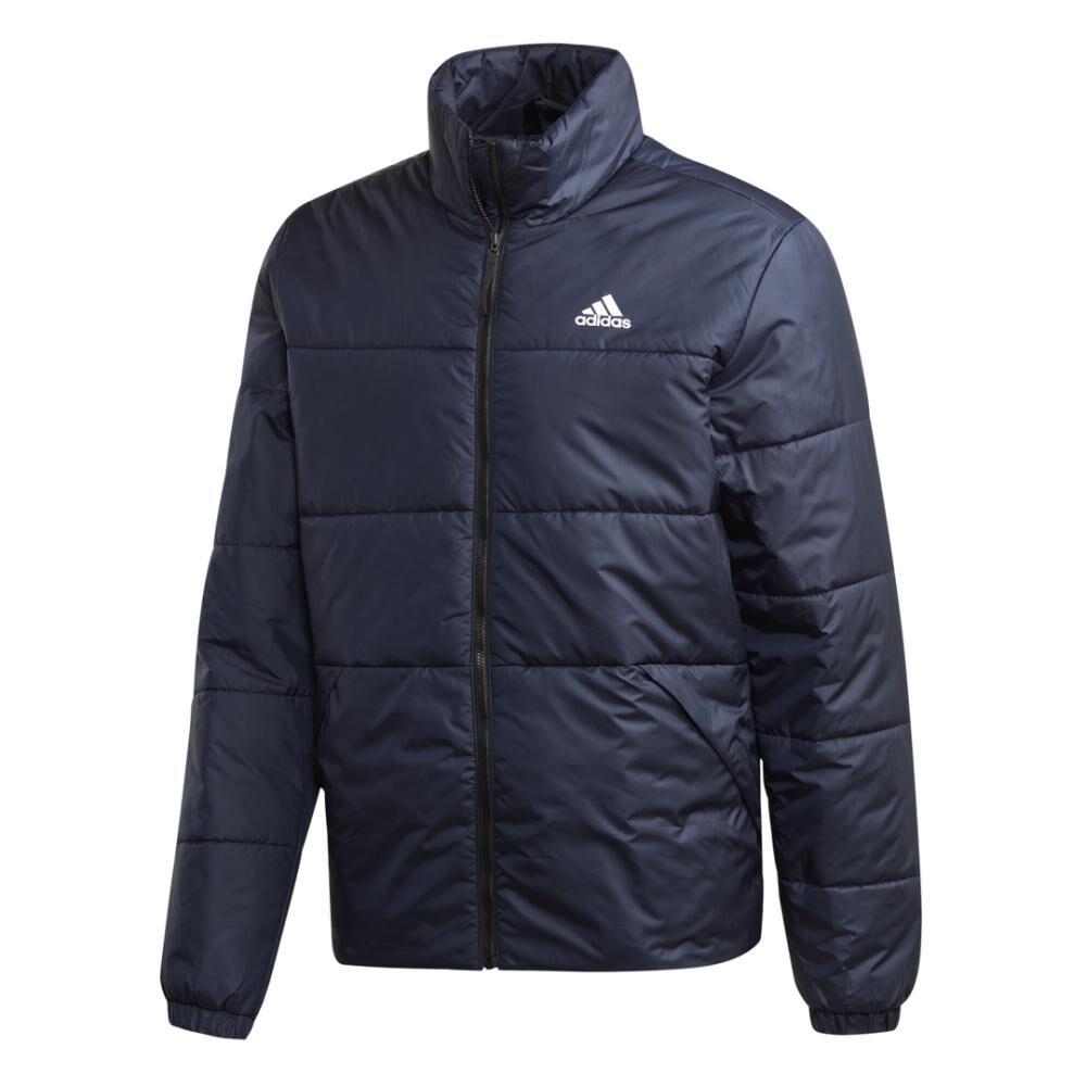 Parka Cuello Alzado Acolchado Con Relleno De Alto Aislamiento Térmico Hombre Adidas image number 1.0