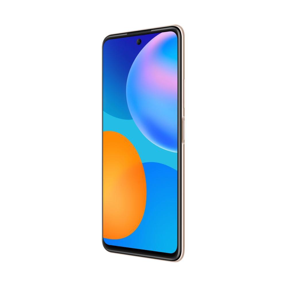 Smartphone Huawei Y7a 64 Gb Dorado / Liberado image number 2.0